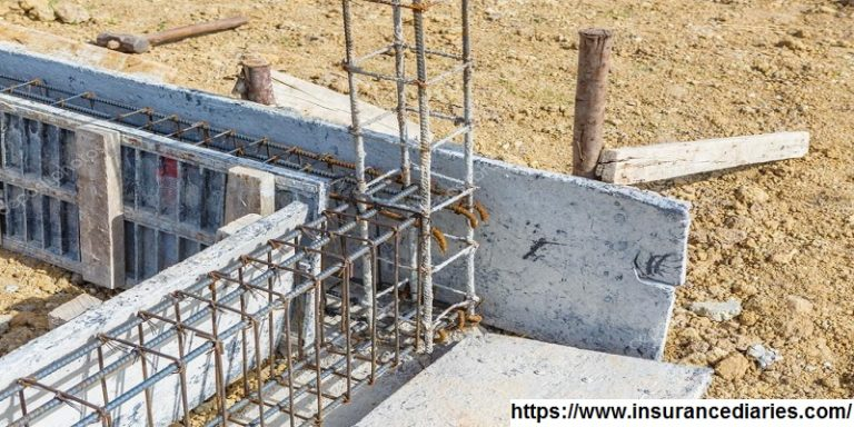 Is foundation work covered by homeowners insurance?