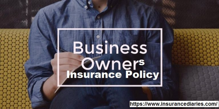 What is Covered Under a Business Owner's Policy?
