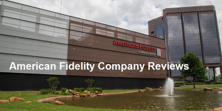 Is American Fidelity Life Insurance A Good Company?
