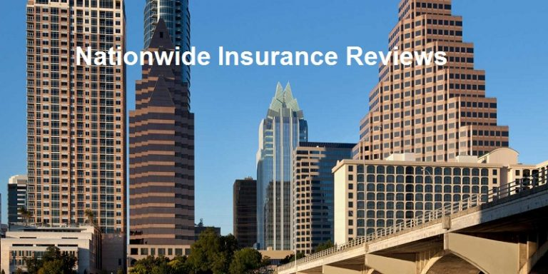 Is Nationwide A Good Insurance Company?