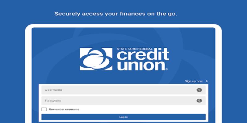 State Farm Federal Credit Union Login