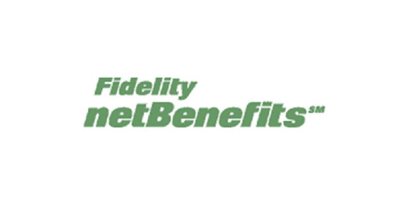 Fidelity Netbenefits Login