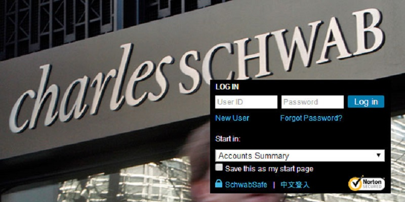 How To Find Your Charles Schwab Log in