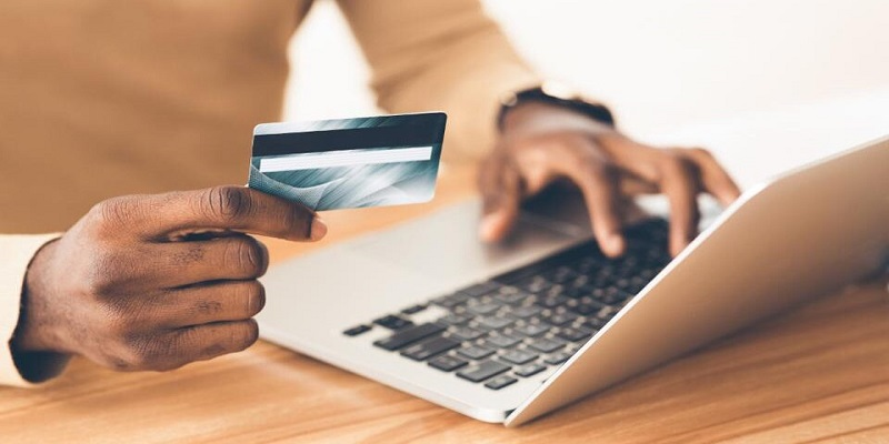 Wells Fargo Credit Card Payment