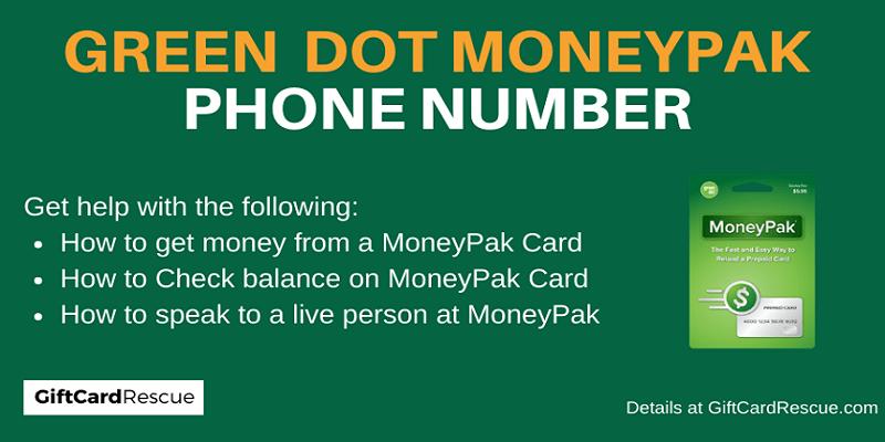 MoneyPak Login Help