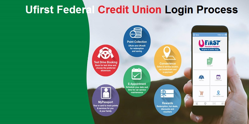 Ufirst Federal Credit Union Login Process