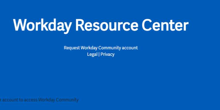 Workday Scribeamerica Login | How To Access Your Account