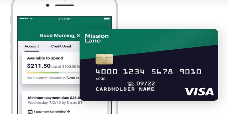 Mission Lane Credit Card Login | How To Make A Mission Lane Credit Card Payment: