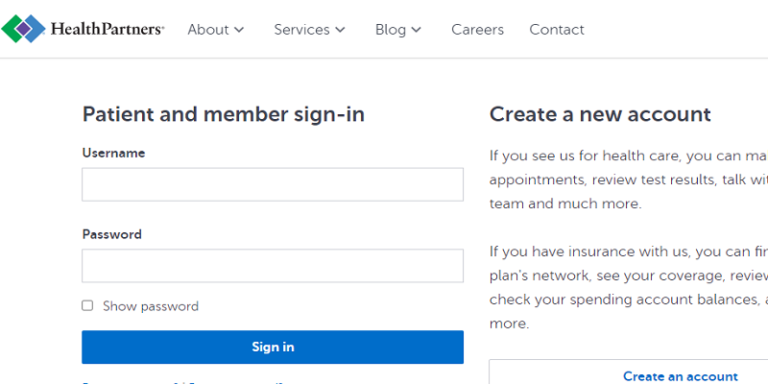 MyChart Park Nicollet Login | How To Access Your Account