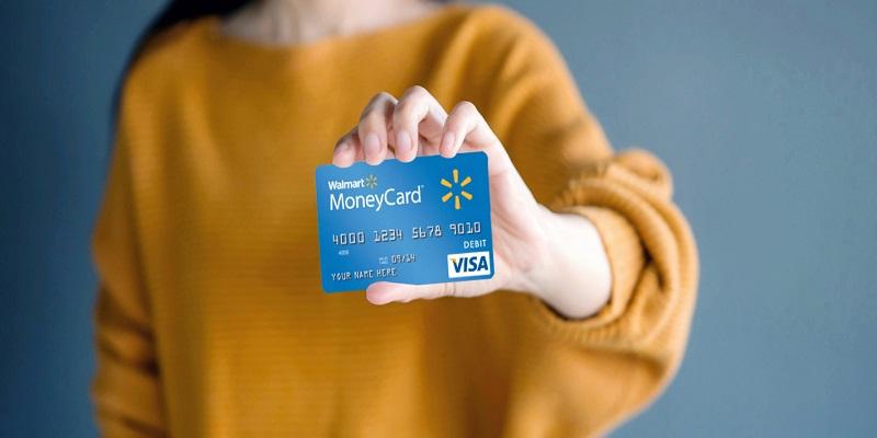 Walmart Money Card Sign Up   How to Get a Walmart Money Card