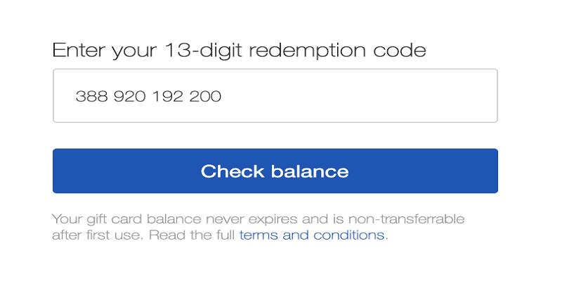 How To Check Chevron Card Balance