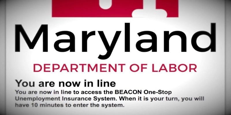 Maryland Unemployment Login