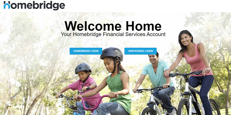 Homebridge Mortgage Login: How To Make Your Homebridge Mortgage Payment: