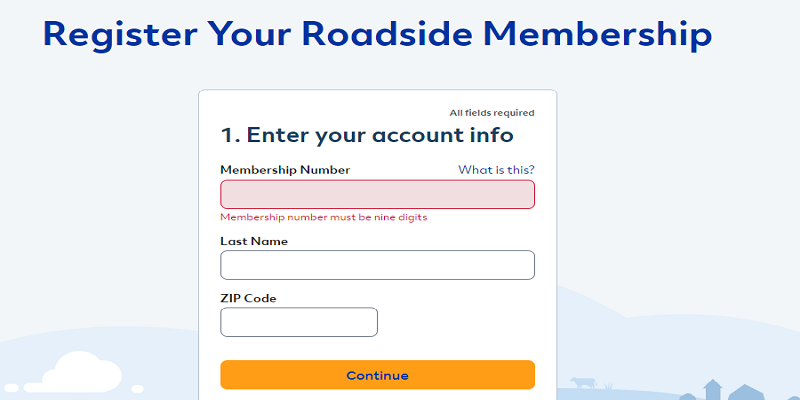 Allstate Motor Club Registration | Register Your Roadside Membership