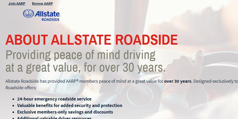 How to Cancel AARP Roadside Assistance