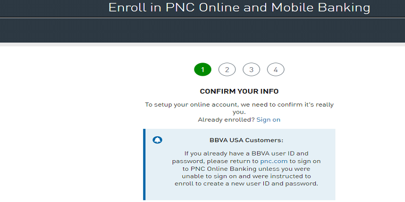 How to Sign Up for BBVA Mobile Banking