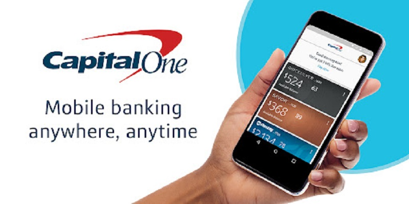 How To Fix Capital One App Not Working